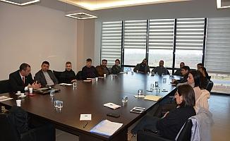 ÇTSO, Ağaç ve orman ürünleri UR-GE projesine start verdi