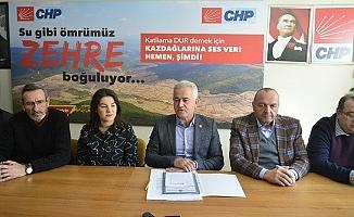 CHP'ye 2,5 Milyona yeni il binası