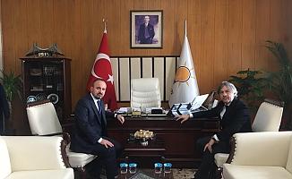 """""""Dalış Turizmi İle Beraber Çanakkale'mize Gelen Turist Sayısı Artacak"""""""