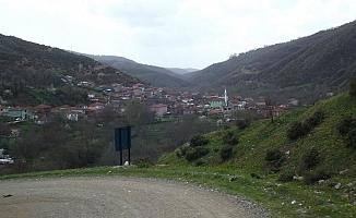 Yolindi köyü karantinaya alındı