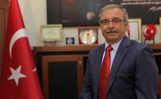 Başkan Özacar'dan Anafartalar Zaferi mesajı