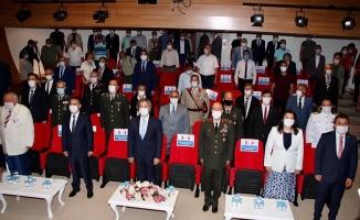 """""""Ben Binbaşı Ali Faik Bey"""" sergisi açıldı"""