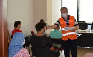 ÇTSO ve TOBB Meybem, Emlak Danışmanlığı sınavı düzenledi