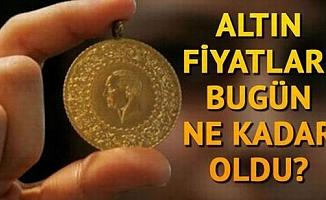 Altın fiyatları gerilemede