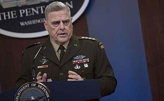 Biden'ın Yemin Törenine Günler Kala ABD Ordusundan Kritik Uyarı