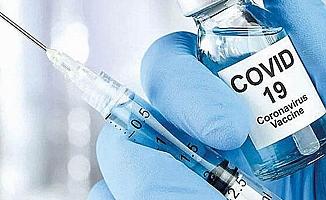 Öncelikli gruplar için koronavirüs aşı randevuları MHRS ve e-Devlet üzerinden verilmeye başlandı