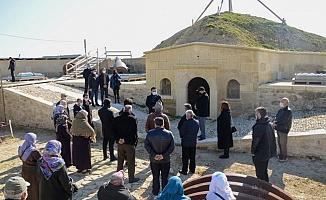 Seddülbahir kahramanı Bigalı Mehmet Çavuş, kahramanlık gösterdiği yerde anıldı.