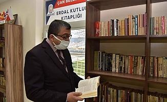 En çok kitap okuyanlar ödüllendirildi
