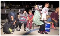 30 kaçak göçmen daha yakalandı