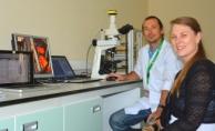 ÇOMÜ Arkeometri Laboratuvarı geçmişi aydınlatıyor