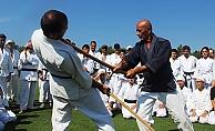 Aikido Yaz Kampı ilgi görüyor