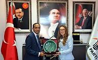 Bangladeş Başkonsolosu İslam'dan Karadağ'a ziyaret
