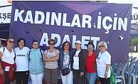 CHP Kadın Kollarından Çanakkale çıkarması