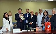 ÇTSO gıda sektörünü uluslararası piyasalara taşımaya kararlı