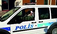 Cübbeli polis şaşırttı