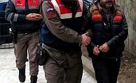 Göçmen kaçakçılığına 14 tutuklama
