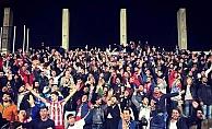 Haydi Çanakkale Maça