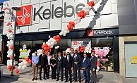 Kelebek Mobilya, 1 günde 6 yeni mağaza açtı!