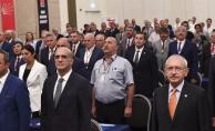 Ömer Faruk Mutan Belediye Başkanları Toplantısına Katıldı