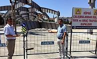 """Öz; """"Proje CHP'li belediye olduğu için engellendi"""""""
