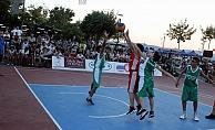 Strettball Basketbol Turnuvası Başladı