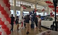 Toyota Hibrit Festivali Çanakkale'de