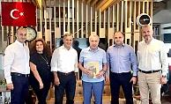 Ulusoy'dan 2018 Troia yılına tam destek