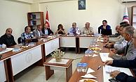 33. Uluslararası Maliye Sempozyumu 2. Bilim Kurulu Toplantısı gerçekleşti