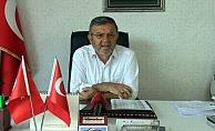 """Babacanoğlu; """"Gökhan laf kalabalığı yapıyor"""""""