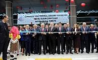 """Başbakan Yıldırım: """"Türkiye son 15 yılda havacılıkta dünyada da destan yazdı"""""""