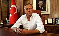 Başkan Çetin'den Gestaş'a teşekkür