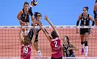 Beledyespor turnuvadan döndü