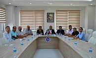 Biga TSO ile İİBF işbirliği protokolü