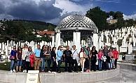 Bosna Hersek'te Peyzaj Kongresi düzenlendi