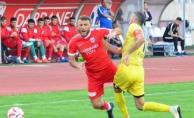 Çanakkale Dardanelspor  puan kaybetti
