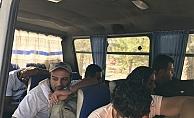 Çanakkale'de 36 kaçak yakalandı