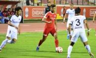 Ç.Kale Dardanelspor:2  Kozan Belediyespor:0