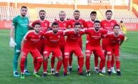 Dardanelspor puansız döndü