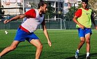 Dardanelspor hazırlıklara başladı