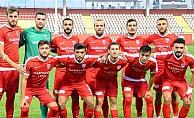 Dardanelspor Manisa deplasmanında