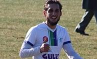 Furkan Oskay Küçükkuyuspor'da