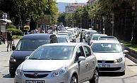 GESTAŞ 10 günde 183 bin 607 araç taşıdı