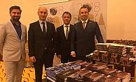İstanbul'da 2018 Troia Yılına destek