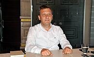 """Kansu adaylığını açıkladı ..""""ÇTSO Yönetim Kurulu Başkanlığına talibim"""""""