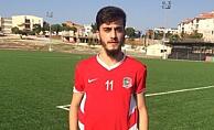 Muhammed Furkan Aslan Kepezspor'da