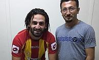 Muhbidin Aydoğan Yenicespor'da
