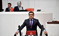 """Öz; """"AKP çözüm değil sorun üretiyor"""""""