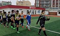 U14 Ligi teknik toplantısı