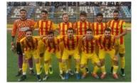 Ayvacık Belediyespor:3  Y.Bayramiçspor:1