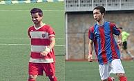 Ayvacıkspor'dan iki transfer